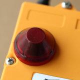 Interruptor de control remoto inalámbrico F24-10s Industrial