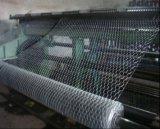 中国の供給によって電流を通される金網の網か六角形の金網