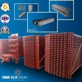 Экономизатор для Generator Groups /H-Type Fin Tube Waste Heat Boiler/Heat Recovery Boiler