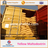 Alta qualità Natural Yellow Maltodextrin con Good Price