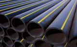PE &Fittings van Pipes voor Water Supply en Drainage