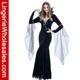 Люкс Costume Cosplay масленицы вампира партии Halloween женщин