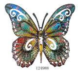 d coration color e de mur de papillon en m tal dans le jardin d coration color e de mur de. Black Bedroom Furniture Sets. Home Design Ideas