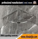 Le mur le plus neuf montant le panier Chine de mémoire d'acier inoxydable
