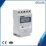 Novo pode substituir o interruptor programável do temporizador da bateria