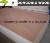La madera contrachapada tasa 18m m para la India con base del álamo del pegamento E2