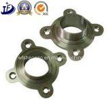 Pezzi meccanici di precisione di CNC con ISO9001: 2008 pezzi di precisione
