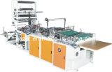 Máquina lateral de alta velocidade da selagem