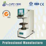 Verificador Brinell da dureza de ASTM E10 e de ISO 6506 (HBE-3000)