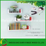 Plank van de Muur van de Raad van het Deeltje van het Algemene Gebruik van het Meubilair van het huis de Decoratieve