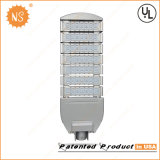 UL Dlc Listado 24000lm 210W LED Road Lighting