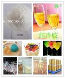 2016 Hoge Acyl Van uitstekende kwaliteit en de Lage Acyl Rang van het Voedsel van de Gom van Gellan in China