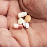 소변에서 1 차에서 이용되는 Estriol의 에스트로겐 CAS 50-27-1