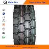 с покрышки Road Truck для Mining Use (12.00R20, 295/80R22.5, 12R22.5)