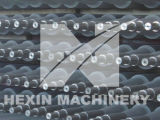 Horno Rolls del rodillo del horno de recocido para el horno del tratamiento térmico de la placa
