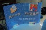 Schermo flessibile I7.81 di alta qualità LED di Gloshine