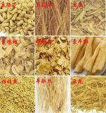 Cadena de producción sacada de la proteína de soja del tejido máquina de la producción de la proteína de soja Textured