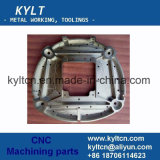 Части алюминия/магния/нержавеющей стали/утюга CNC Customed точности OEM/ODM подвергая механической обработке