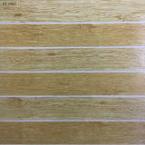 滑り止めの無作法な陶磁器の木製の穀物の床タイル