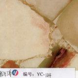 Пленка печатание перехода воды Inkjet мрамора ржавчины ширины Yingcai 1m