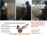 Инструменты провода воздуха чистя щеткой для колеса 120 x 100mm