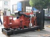 Reeks van de Generator 400kw/500kVA van Yuchai de Geluiddichte
