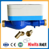 Preiswerte ISO 4064 klassifizieren B frankiertes Wasser-Messinstrument durch intelligente IS-Karte WiFi GPRS