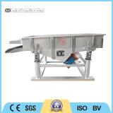 Separatore del setaccio del Vibro utilizzato per il prodotto chimico, alimento, industrie estrattive di ceramica e
