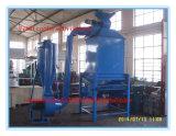 chaîne de production en bois de la boulette 800-1200kg/H