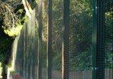 高い安全性の反上昇358の防御フェンスか粉は358網に塗った