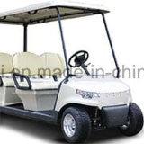 "4-Seater Golf Met fouten met ""Golfbal 12"