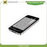 iPhone를 위한 이동 전화 강화 유리 스크린 프로텍터 4 4s