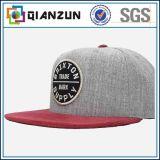 Sombrero de encargo del Snapback con sus los propios diseño