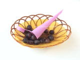 Moldes do PNF do gelo do silicone de DIY os melhores para o Popsicle