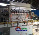Automatische ätzende flüssige Füllmaschine