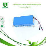 nachladbare Batterie des Lithium-48V 13ah für Ebike/Fahrrad