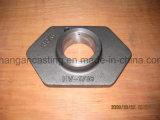 Couverture de soupape de bâti en acier de haute précision avec OIN 9001