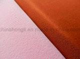 tela de quatro vias do Spandex do Twill 150d poli para calças