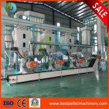 Jlne ha personalizzato la linea di produzione della pallina della segatura 1-10t/H