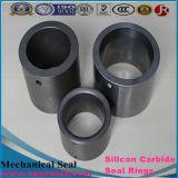 Fabricante del exportador y surtidor del sello del carburo de silicio, anillos de cierre del carburo de silicio
