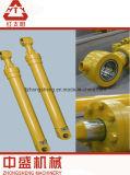 Pieza del excavador hidráulico--Cilindro hidráulico de KOMATSU