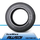 Pneus de venda quentes de Autoguard do pneumático 265/70-17 do Forklift do pneu 4X4 da lama