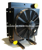 Réfrigérant à huile hydraulique refroidi par air (B1004)