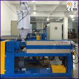 Cadena de producción plástica del cable del PE de los PP/