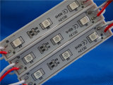 5050 5LEDs en gros LED Module Light for Back Light