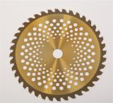 T.C.T Circular Saw Blade para Cutting Grass