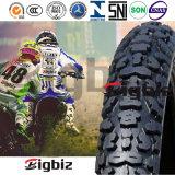 Qingdao alta calidad 2.75-21 Neumático de la motocicleta y tubo de precio barato