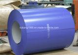 Верхний продавая гальванизированный материал бокса катушки PPGI покрынный цветом стальной