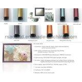 Alumínio LED Publicidade Light Box