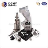 Qualität kundenspezifische Nähmaschine-Teile mit CNC-maschinell bearbeitenservice